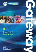 Учебник Gateway B1 Student's Book with Gateway Online