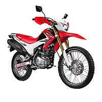 Мотоцикл GEON X-Road 202 CBF 2017