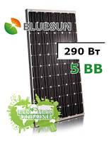 Bluesun Solar BSM290M/5BB 290 Вт солнечная панель (батарея, фотомодуль) монокристалл