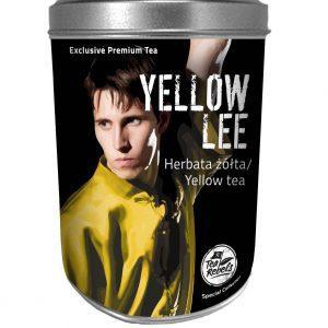 Чай желтый типа Yellow Needle Yellow Lee Tea Rebels, 85г