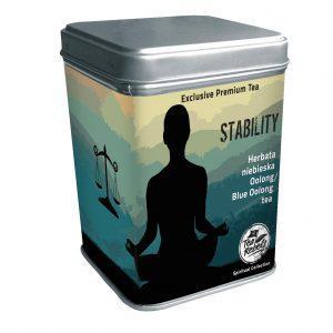 Чай синий Улун Stability Tea Rebels, 65г