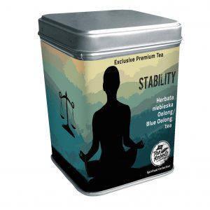 Чай синий Улун Stability Tea Rebels, 65г, фото 2