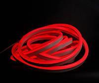 Светодиодный неон 12В—  Неон Флекс, FlexNeon). 120-2835.Красный.