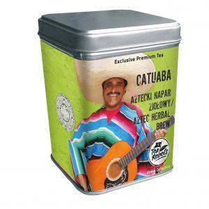 Чай ацтекский Катуаба Tea Rebels, 135г, фото 2