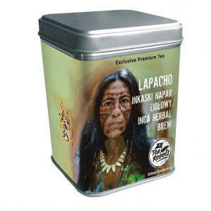 Чай инкский Лапачо Tea Rebels, 135г