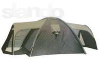 Палатка туристическая 4-х местная Coleman 2906