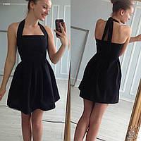 Красивое летнее платье женское