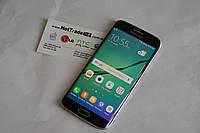 Samsung Galaxy S6 Edge G925R4 Лот№1149