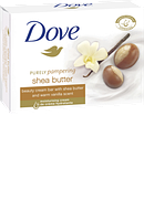 Мыло кусковое Dove Seifenstuck Shea Butter 100g