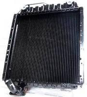 Радиатор водяной Т-150 6-рядный