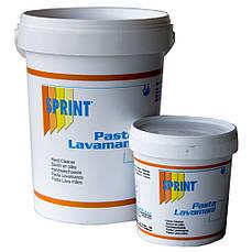 Паста для рук моющая Sprint V52 Pasta Lawamani 4 кг