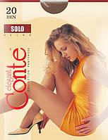 Колготки Conte 20 Den Solo