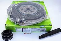 Комплект сцепления ВАЗ 2101-2107, 2121 Valeo 003495 оригинал