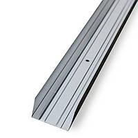 Профиль для гипсокартона UW-100, 0,4мм, 3,0м
