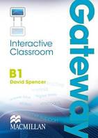 Ресурсы для интерактивной доски Gateway B1 Interactive Classroom CD-ROM