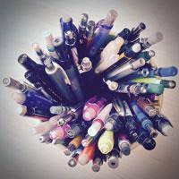 Ручки для офиса