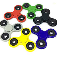 Спиннеры Fidget игрушки, цветные, оригинал