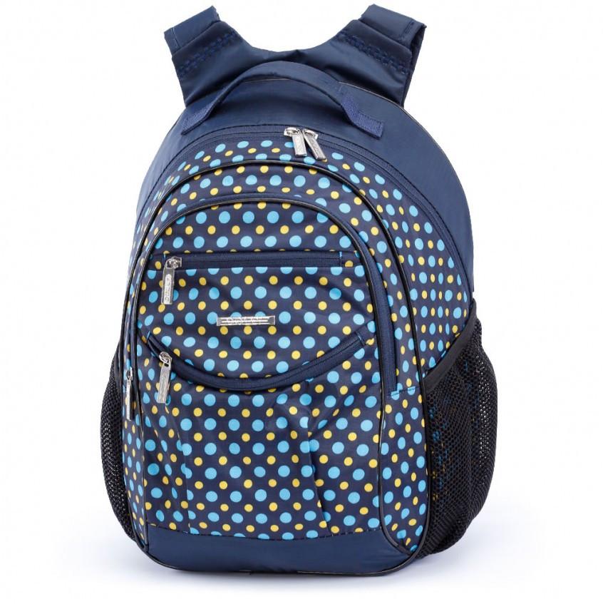 Школьный рюкзак Долли 508