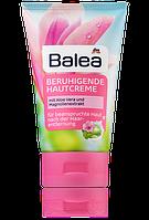 Успокаивающий крем после бритья и депиляции Balea Hautcreme beruhigend, 125 ml.