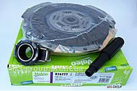 Комплект сцепления ВАЗ 2110, 2111, 2112  Valeo 826222 оригинал