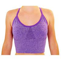 Топ для фитнеса и йоги CO-1520-2 размер 46-48