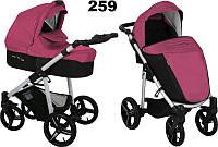 Универсальная коляска детская Bebetto NICO PLUS 259