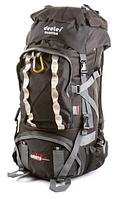 Рюкзак туристический с накидкой на 80 литров DEUTER GRETE 80 (черный)