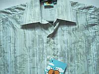 Шведка для мальчика Zoor приталенная (цвет оливка ,разм Л), фото 1