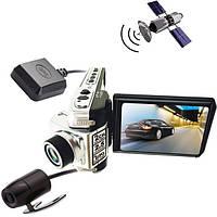 Видеорегистратор P9 HD, фото 1