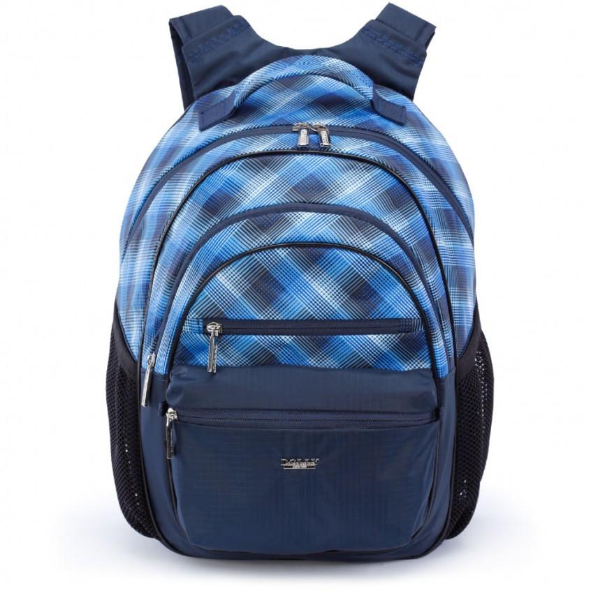 Рюкзак для школы Долли (Dolly) 511