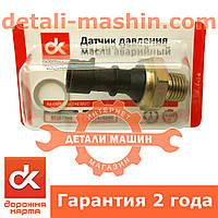 Датчик давления масла (одноконтактный) DAEWOO <ДК>