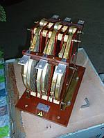 Сухой токоограничивающий реактор РТТ-0,38-80-0,14(0,15) УХЛ3 (медь)
