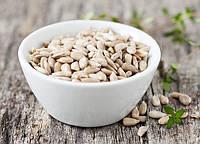 Семена подсолнечника очищенные, 1 кг