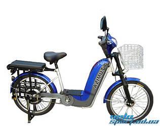 "Электровелосипед ""Azimut""- TDL-026Z"