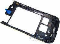 Средняя часть корпуса Samsung i9300 Galaxy S3 Black