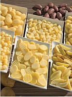 Оборудование для производства  консервированного картофеля