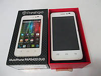 Мобильный телефон  Prestigio PAP5400 duo №3103
