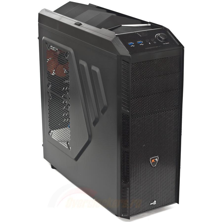 Игровой i3-7100 + GTx 1050 ti 4 Gb