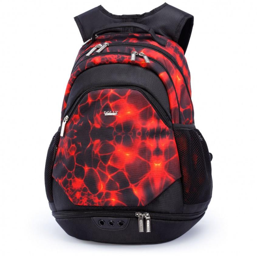 Яркий рюкзак Dolly 373