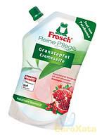 Органическое Крем-мыло Frosch Cremeseife Granatapfel (500 мл) органическое (Германия)