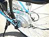 "Электровелосипед Azimut ""LADY-26"" (литий-ионная батарея), фото 8"