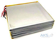 Аккумулятор для планшета Универсальный 4.0*100*105mm (3.7V 3800 mAh), фото 1