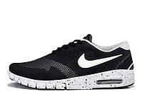 Мужские кроссовки Nike SB Eric Koston 2 Max (black-white), фото 1