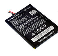 Батарея для Lenovo А2107 (АКБ Lenovo BL195/А2107 orig) ОРИГИНАЛ. Батарея 2017 года. Гарантия: 12 мес.