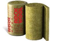 Минеральная вата ROCKMIN MULTIROCK 100х1000х4500 мм 9 м2/упаковка (Польша)