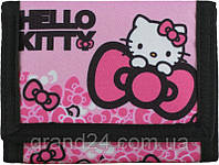 Кошелек для девочки Хеллоу Китти (hello kitty) Kite