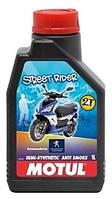 MOTUL Peugeot Street Rider 2T (1L)