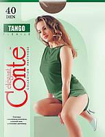 Колготки Conte 40 Den Tango 2, Nero