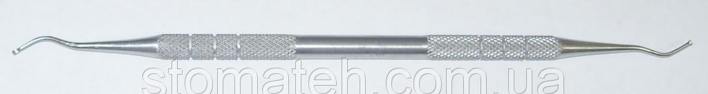 Экскаватор с круглой ручкой № 3