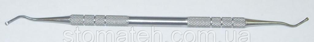 Экскаватор с круглой ручкой № 5